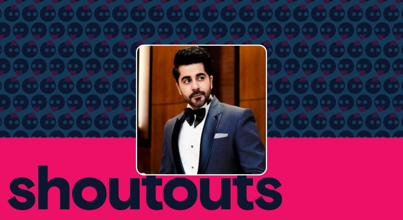Request a shoutout by Gunjan Utreja
