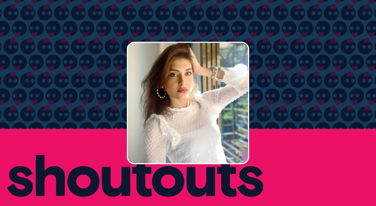 Request a shoutout by Reena Agarwal