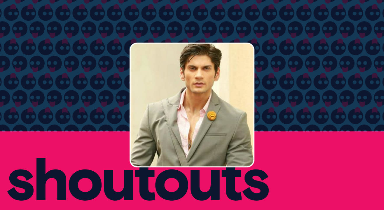 Request a shoutout by Gulshan Nain