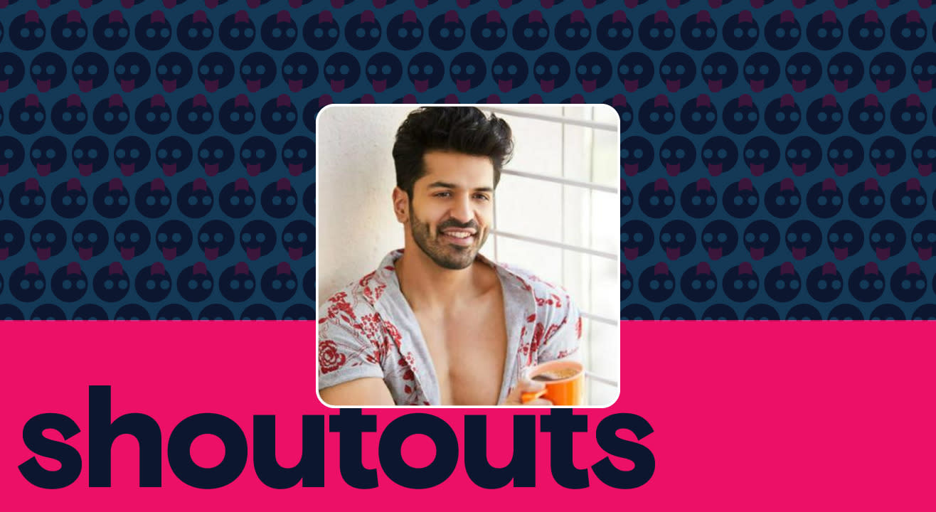 Request a shoutout by Rohan Gandotra