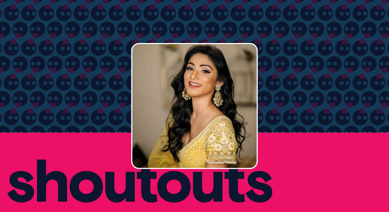 Request a shoutout by Donal Bisht