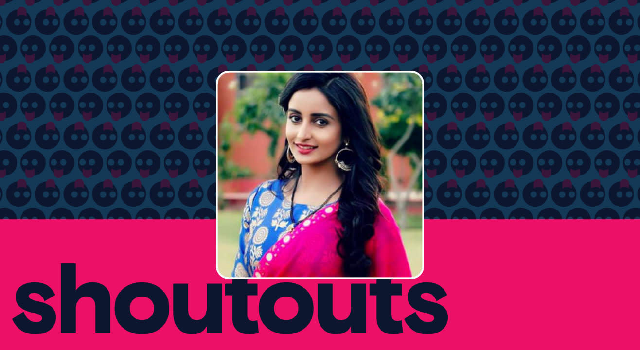 Request a shoutout by Sambhabana Mohanty
