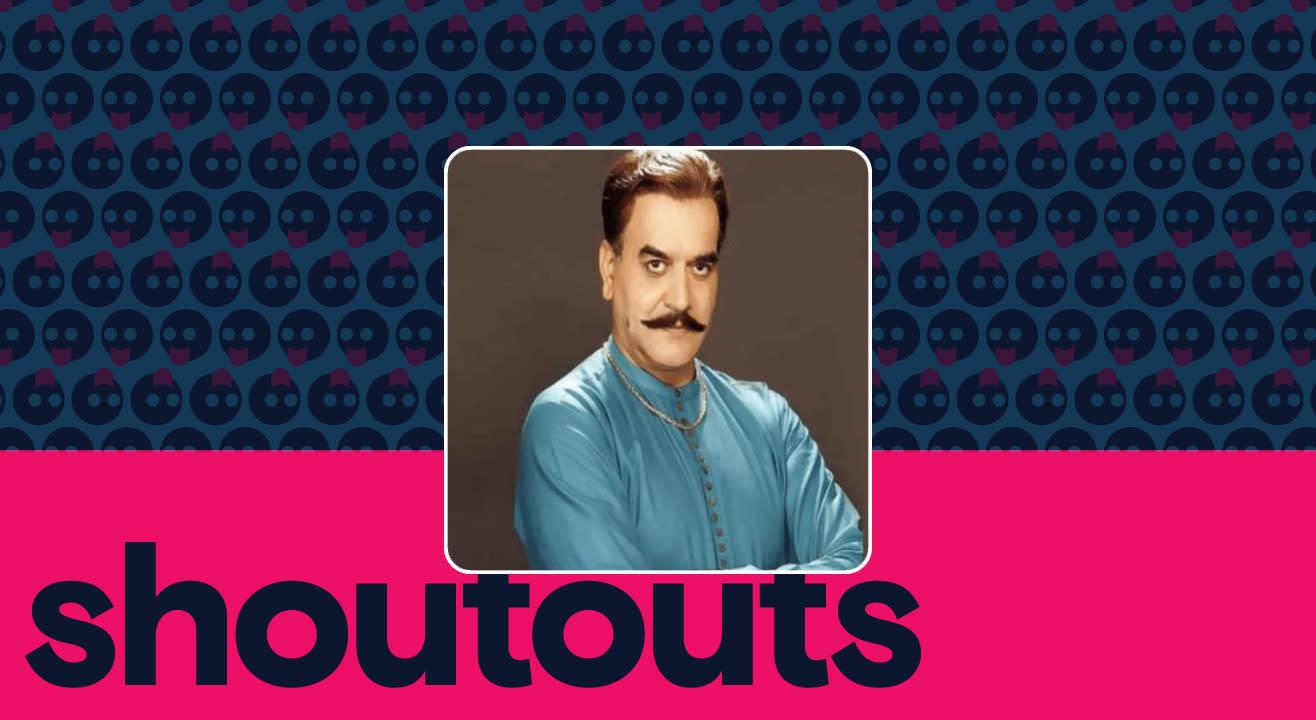 Request a shoutout by Surendra Pal