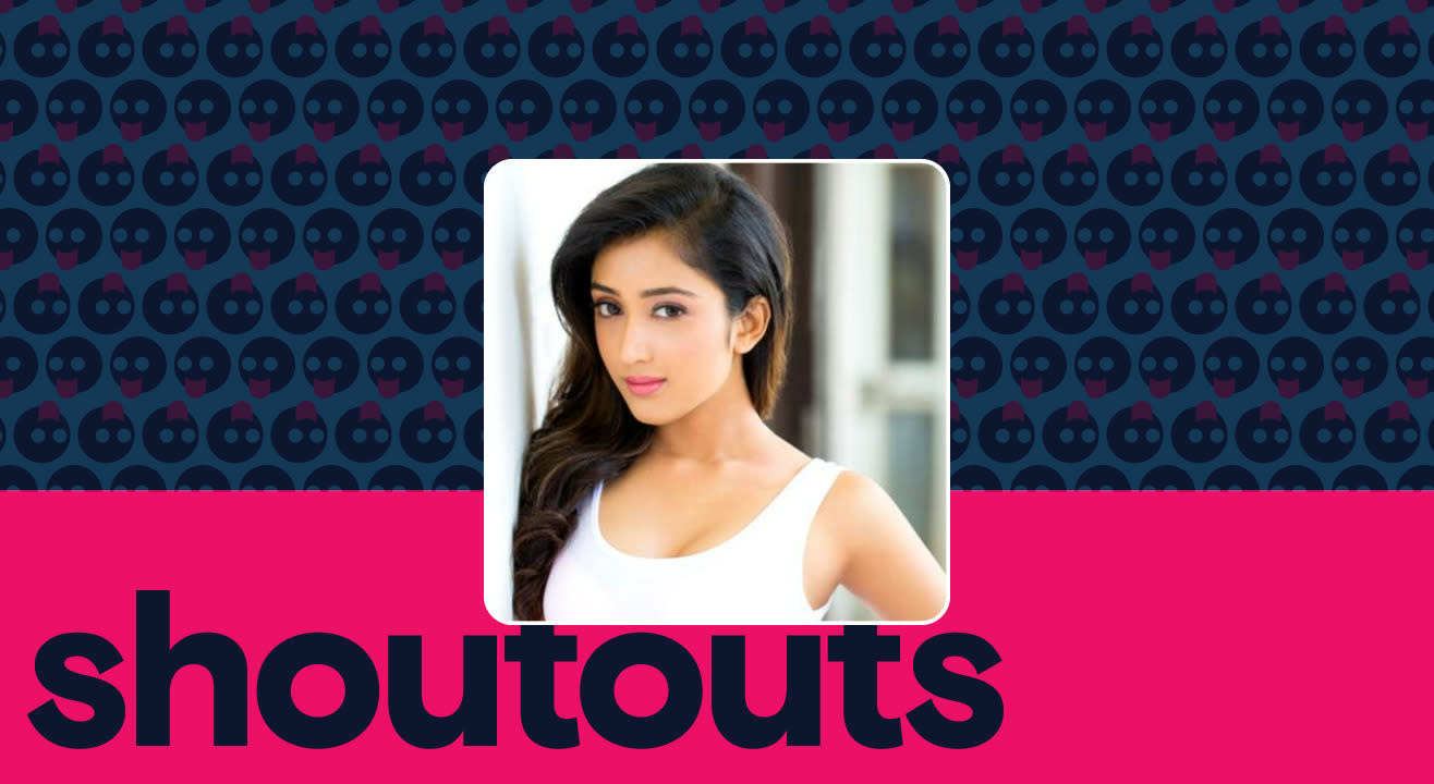 Request a shoutout for Priyamvada Kant