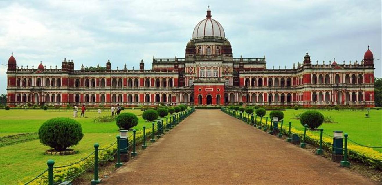 Buy Cooch Behar Palace (Victor Jubilee Palace) Tickets