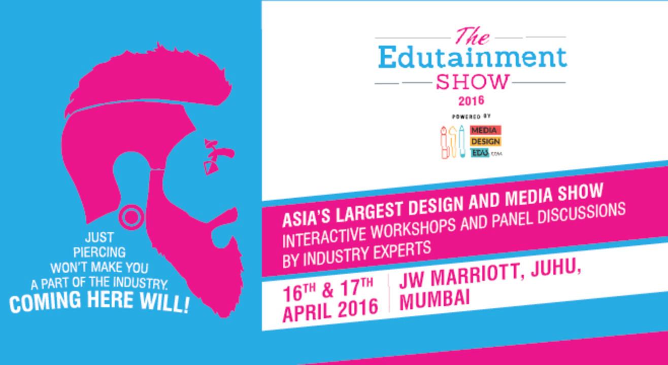 The Edutainment Show, Mumbai
