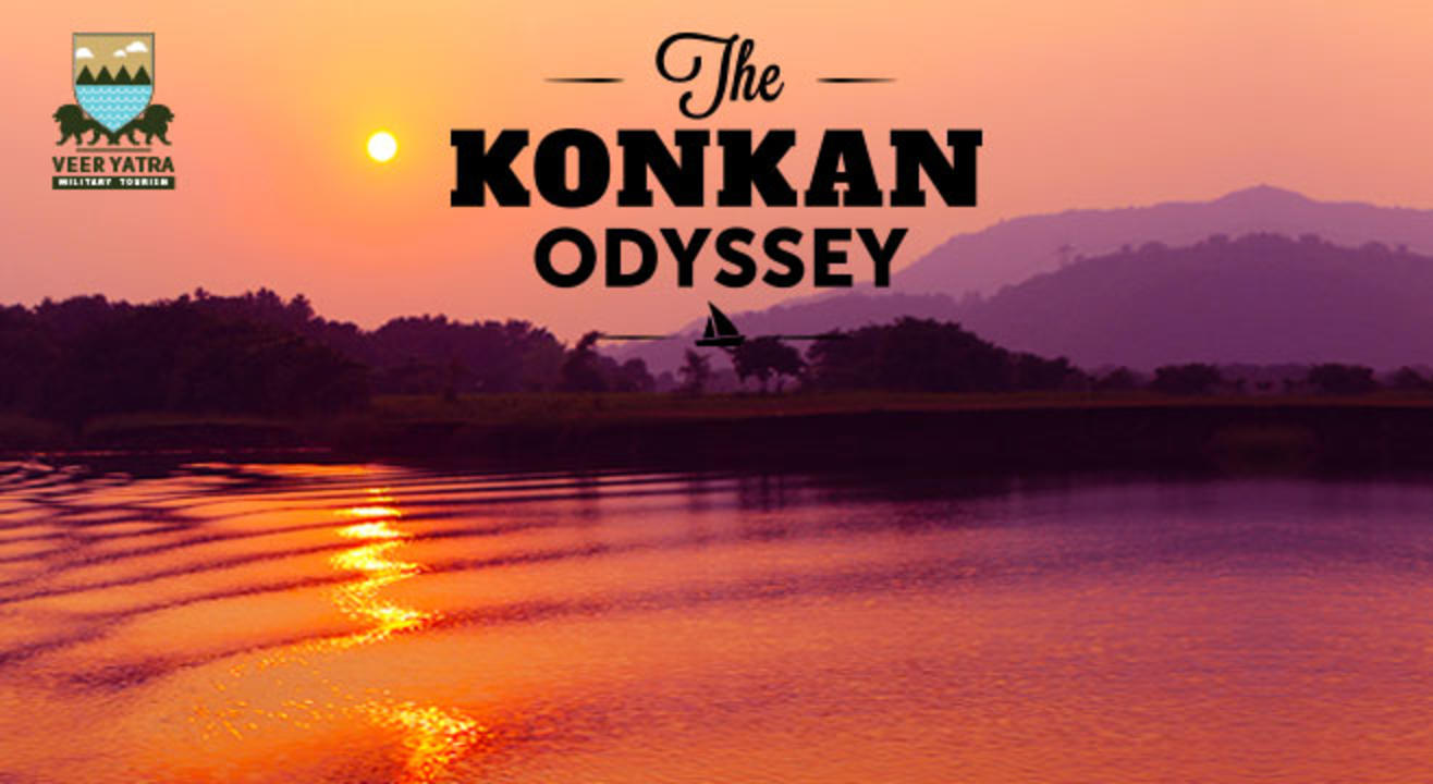 The Konkan Odyssey