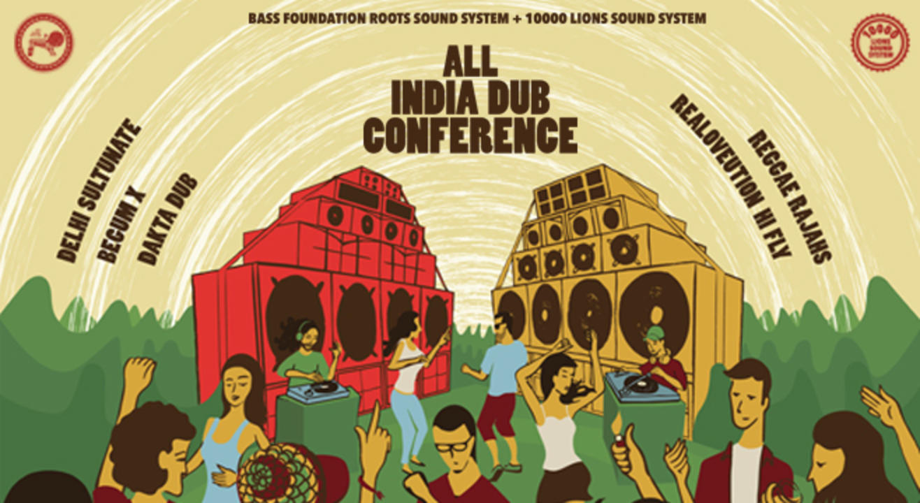 All India Dub Conference