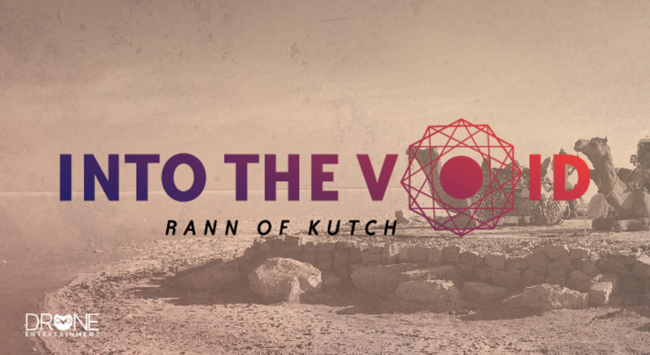Into The Void – Rann of Kutch