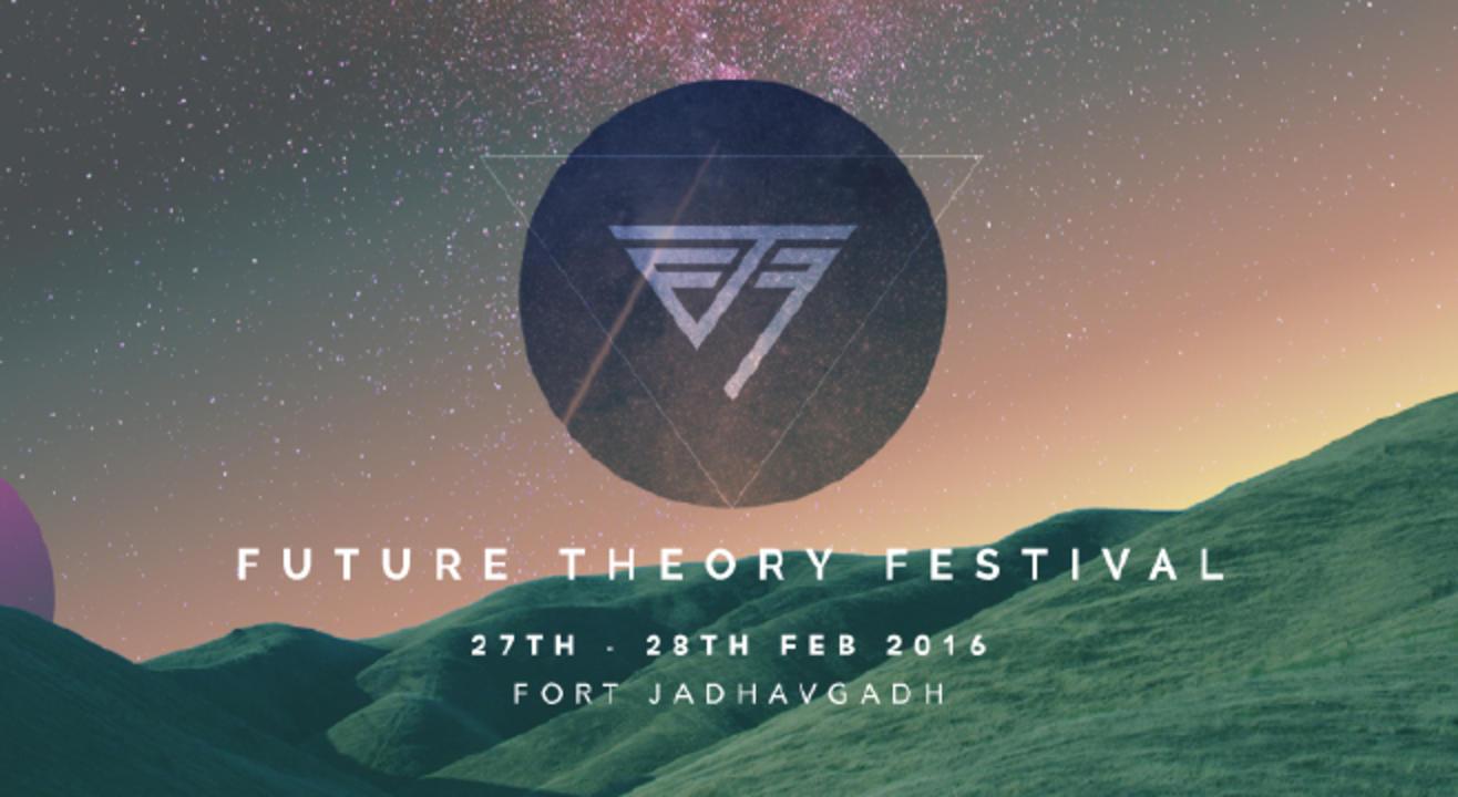 Future Theory Festival