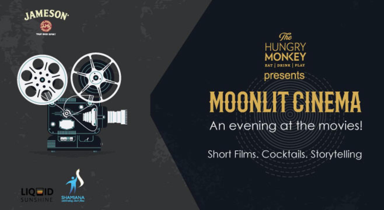 Moonlit Cinema