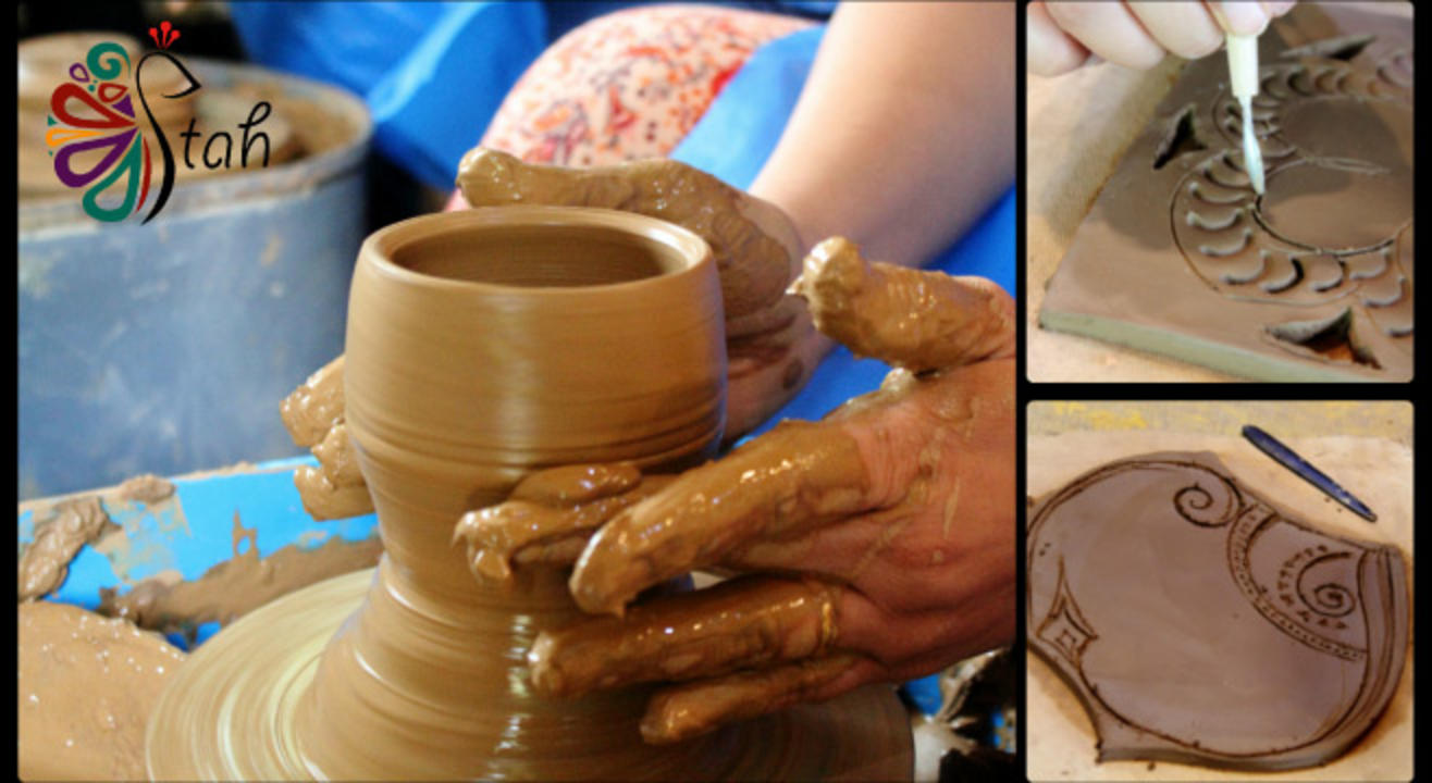 Pottery/Clay Modelling Workshop