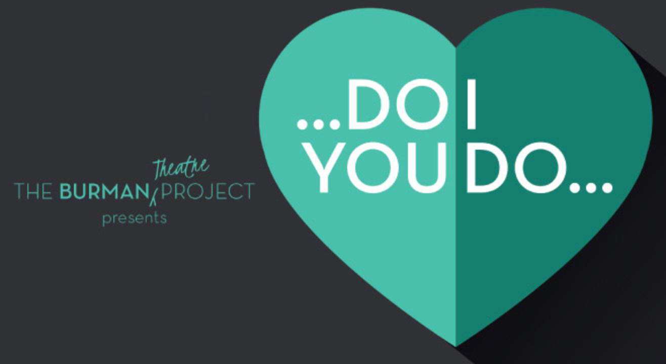Do You? I Do!