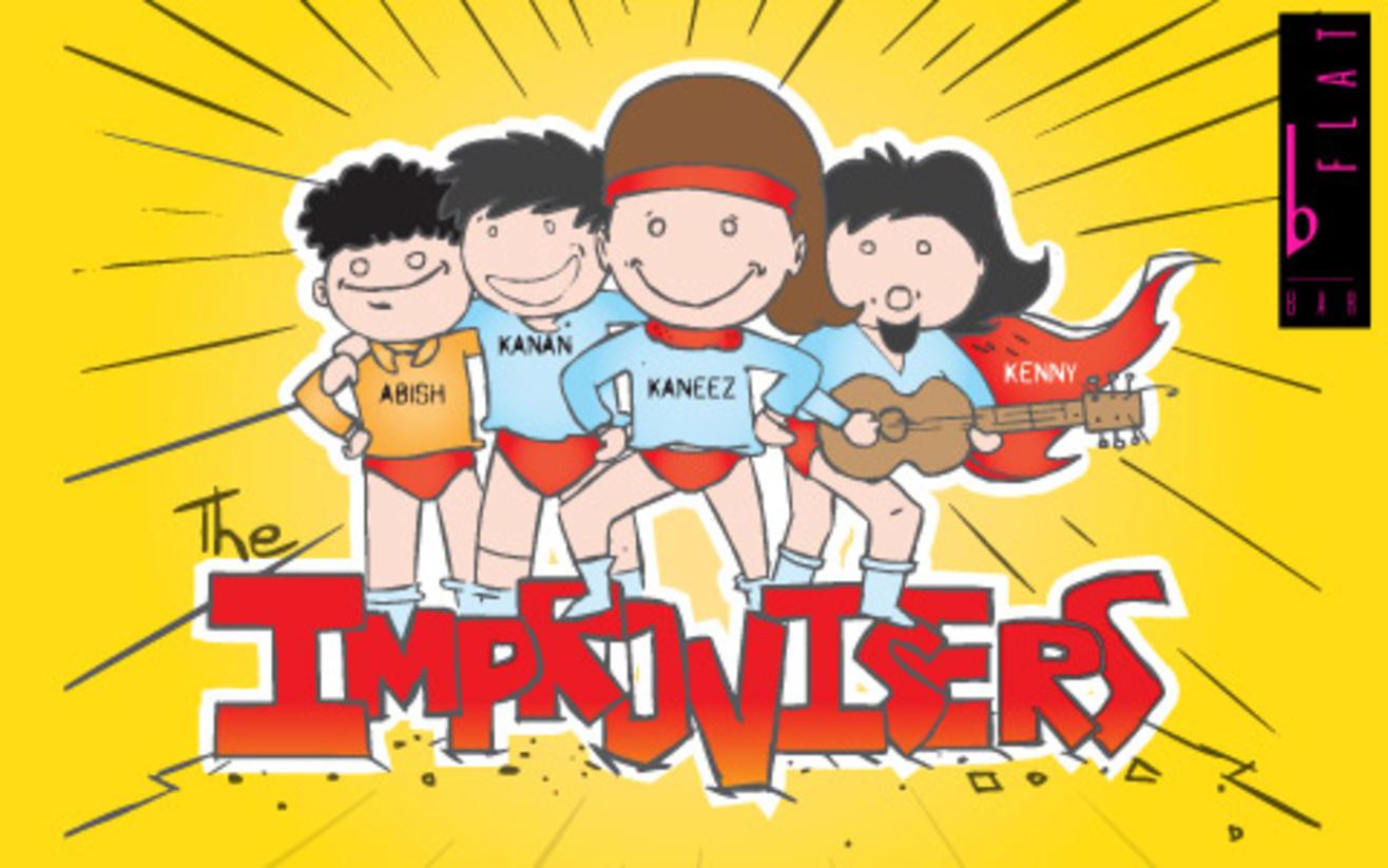 The Improvisers
