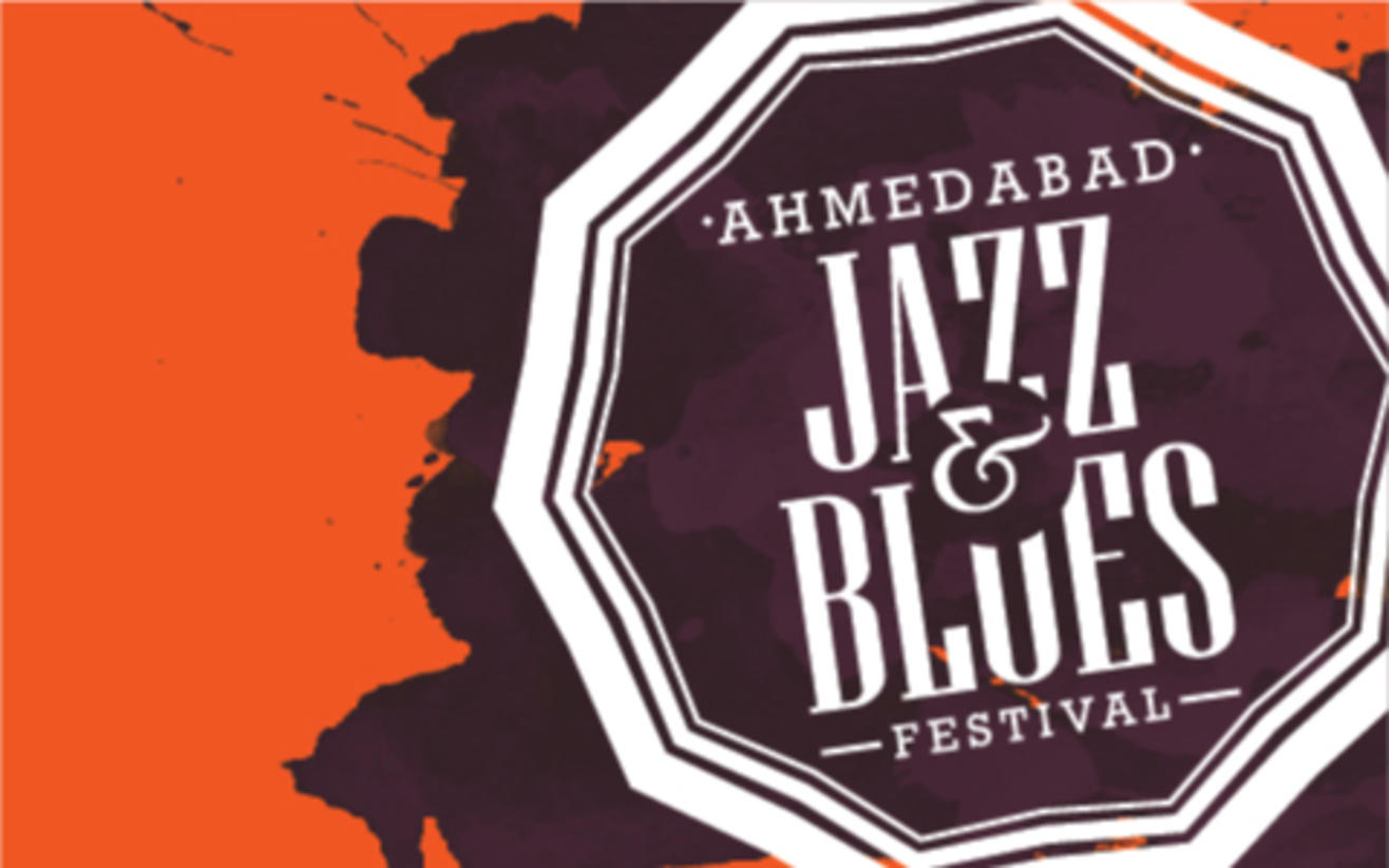 Ahmedabad Jazz & Blues Festival