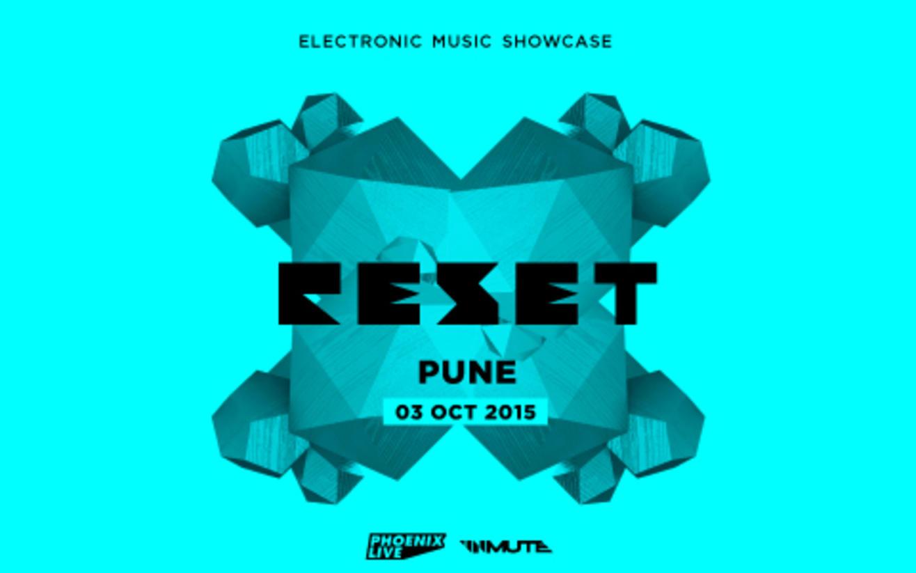 RESET Pune