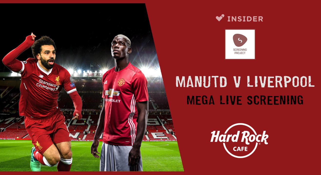 Manchester United v Liverpool  786600653c3db
