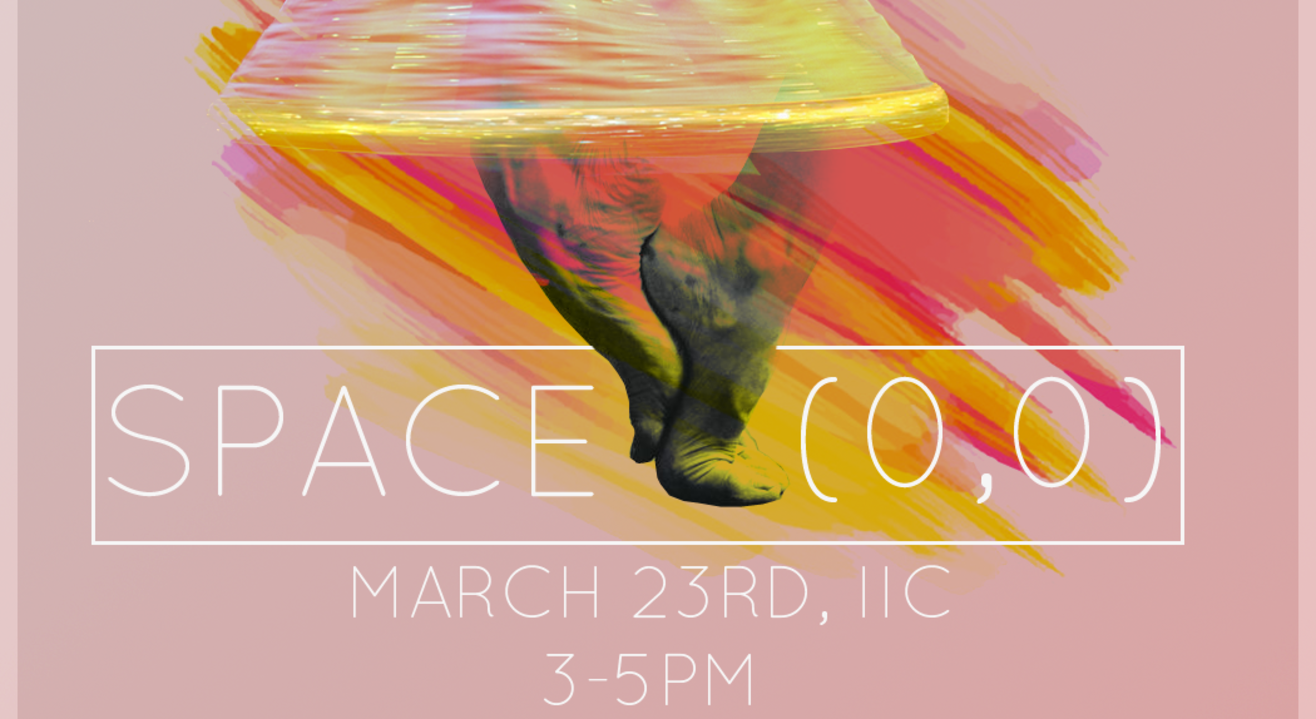 Space (0,0) - An evening of contemporary and classical dance