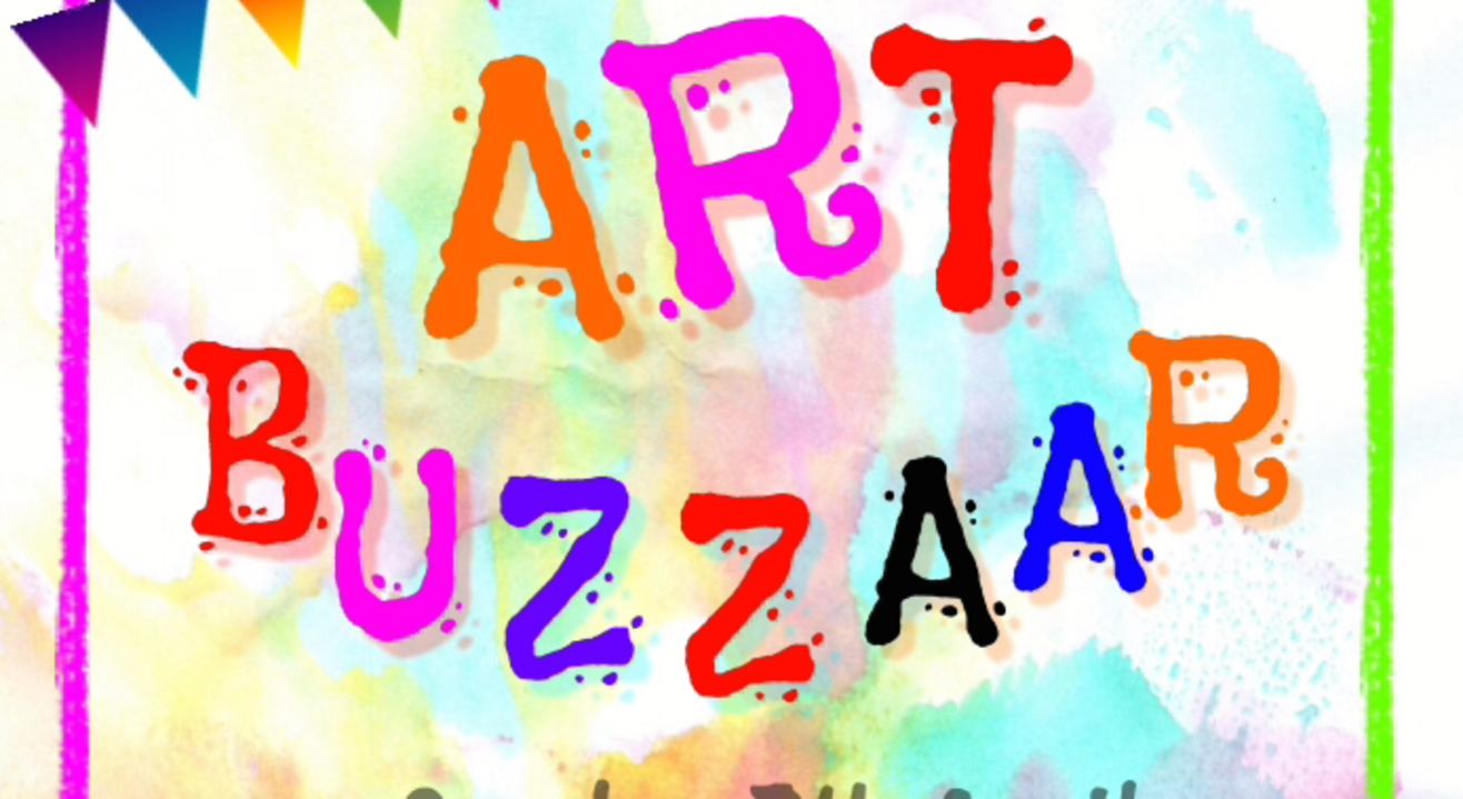 Art Buzzaar 2019