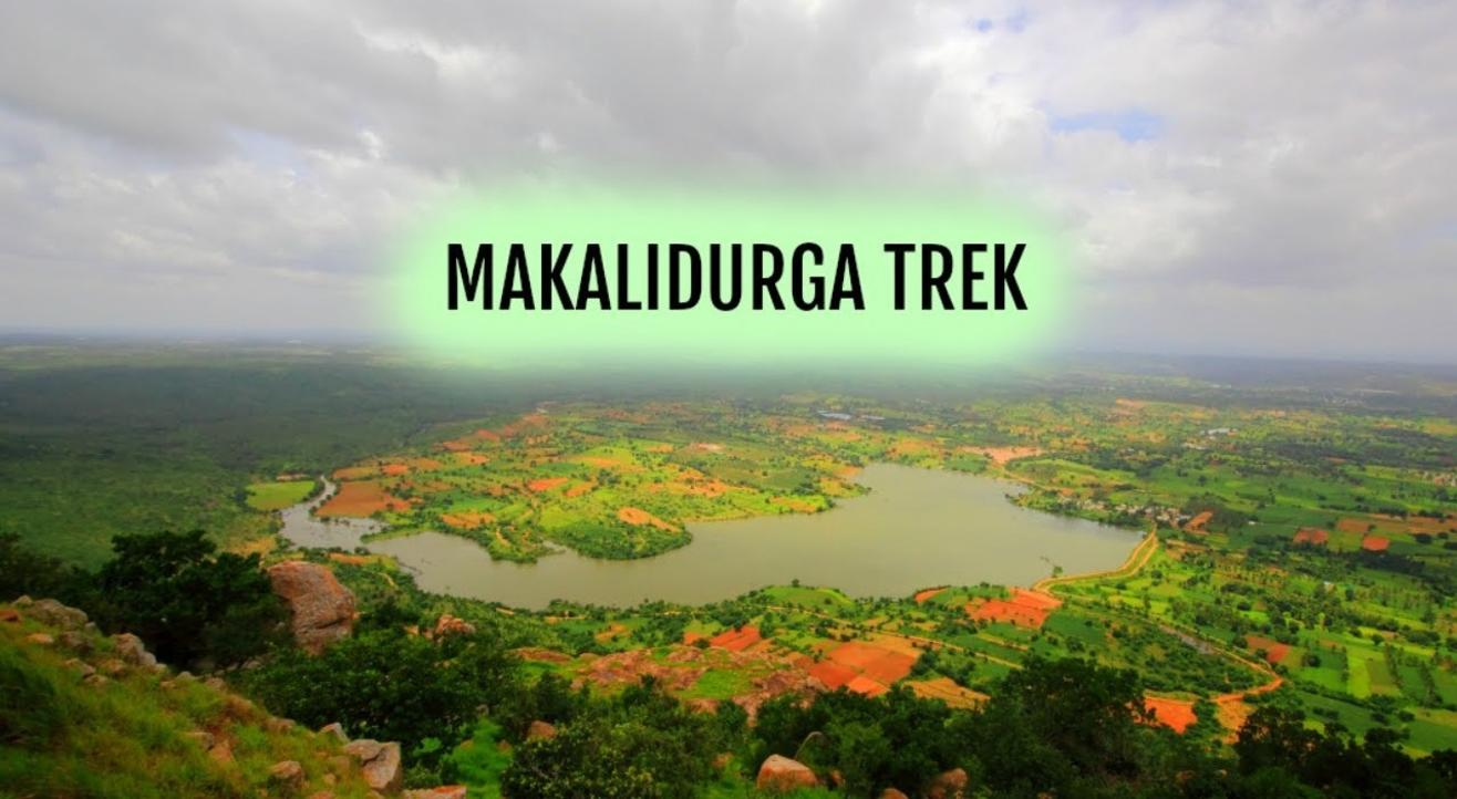 Sunrise Trek To Makalidurga | Namma Trip