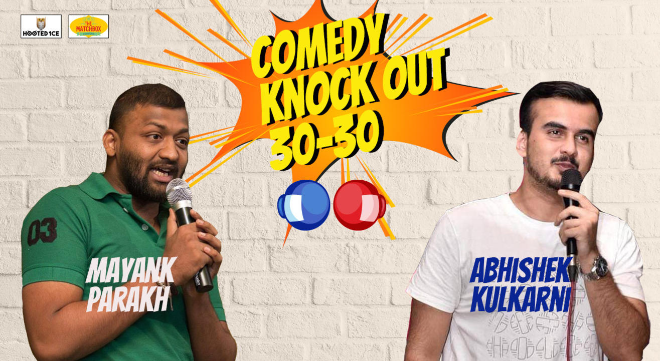 Comedy Knockout 30/30