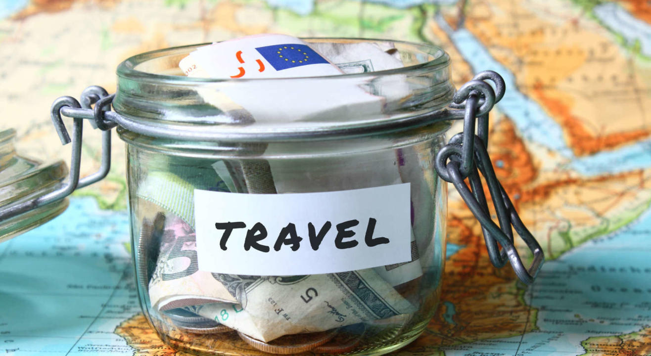 Dialogues with Travel