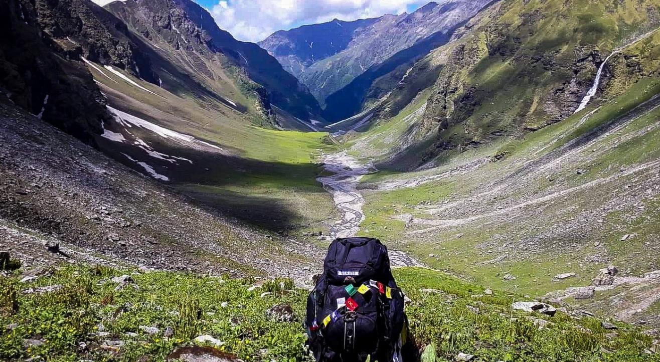 Rupin Pass Trek | Plan The Unplanned