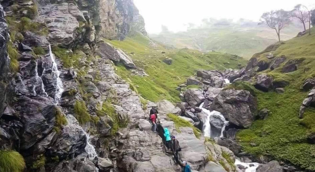 Hampta Pass | Plan The Unplanned