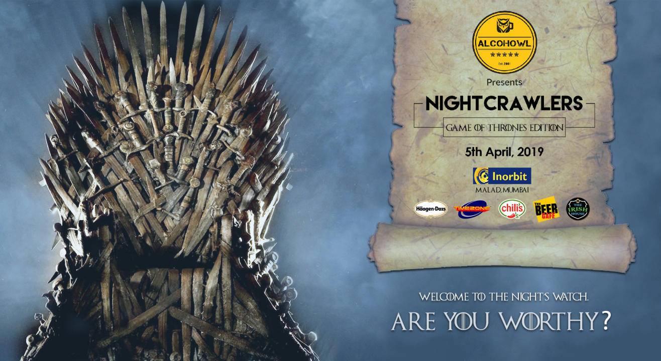 Nightcrawlers - Game Of Thrones