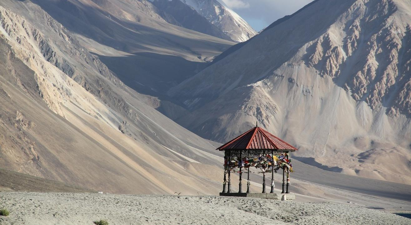 Enigmatic Leh Ladakh Tour