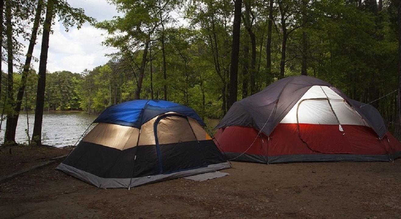 Kanva Adventures & Night Camping | NammaTrip