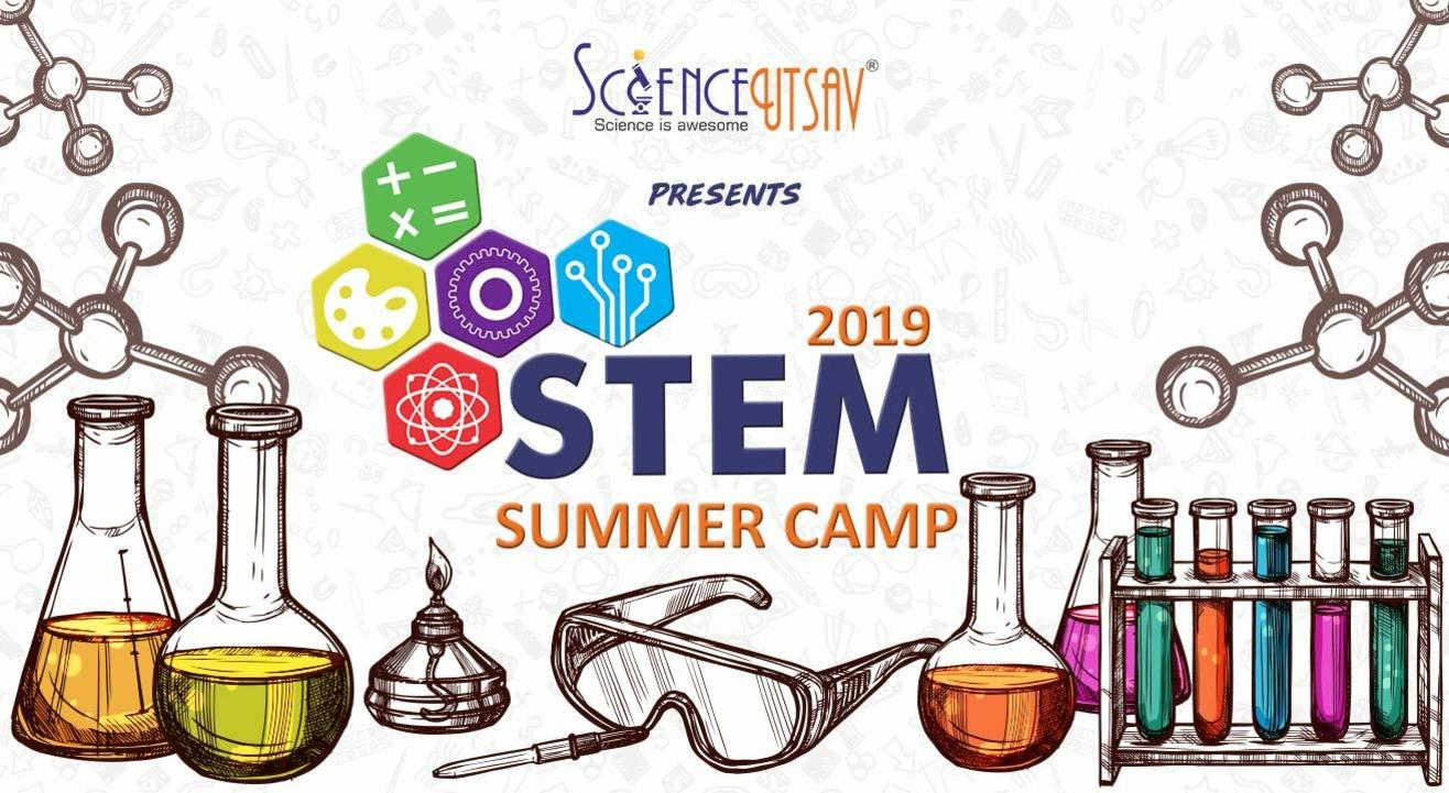 Summer Camp 2019 in Bengaluru | Kiddo Inventor