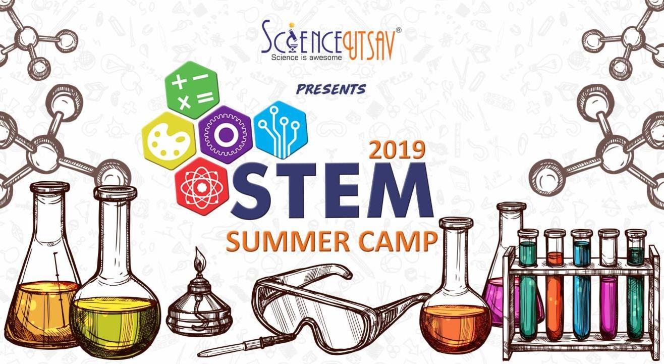 Summer Camp 2019 in Bengaluru - Junior Inventor