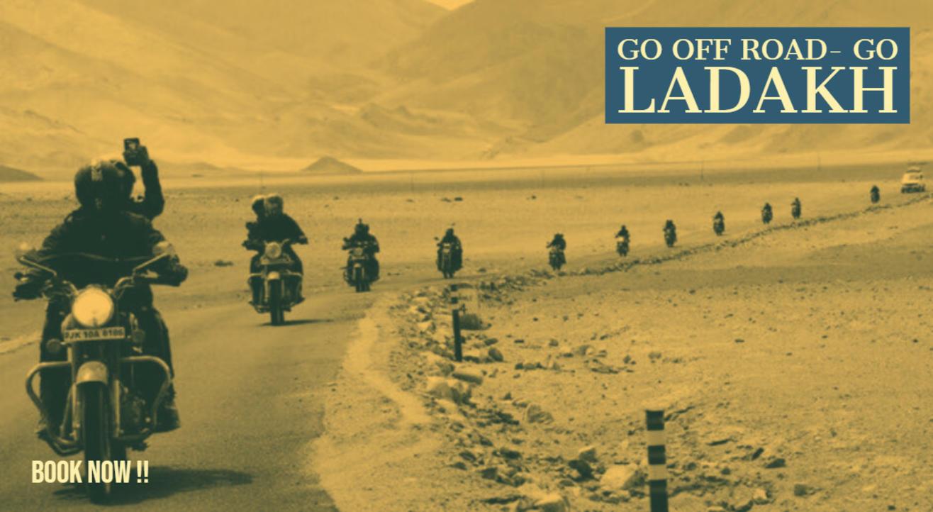 A biking trip to Leh Ladakh   Hanle-Turtuk Standard