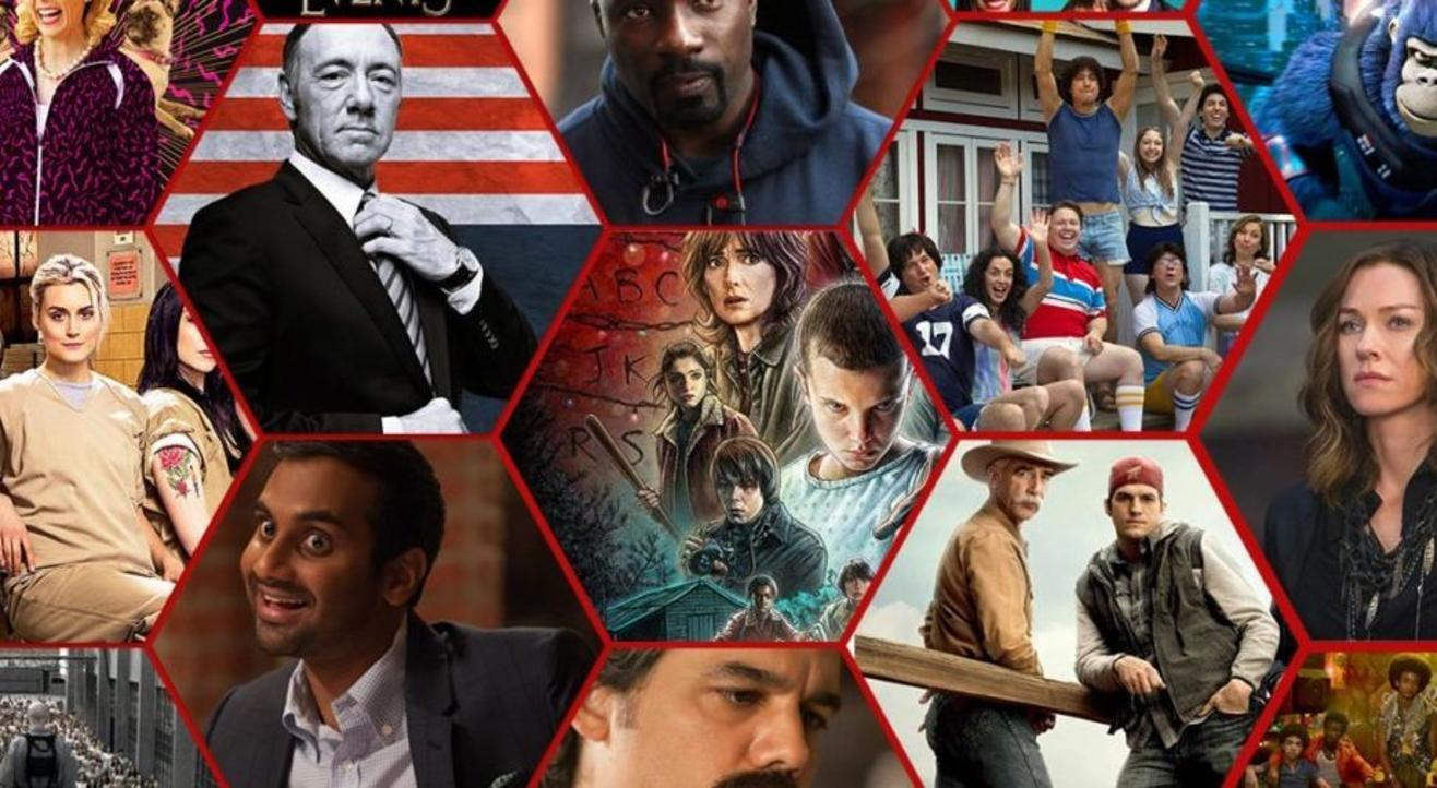 Dialogues with Cinema (Netflix Original TV Series & Films)