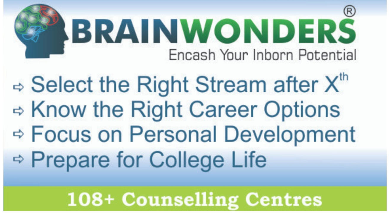 Brainwonders Career Seminar