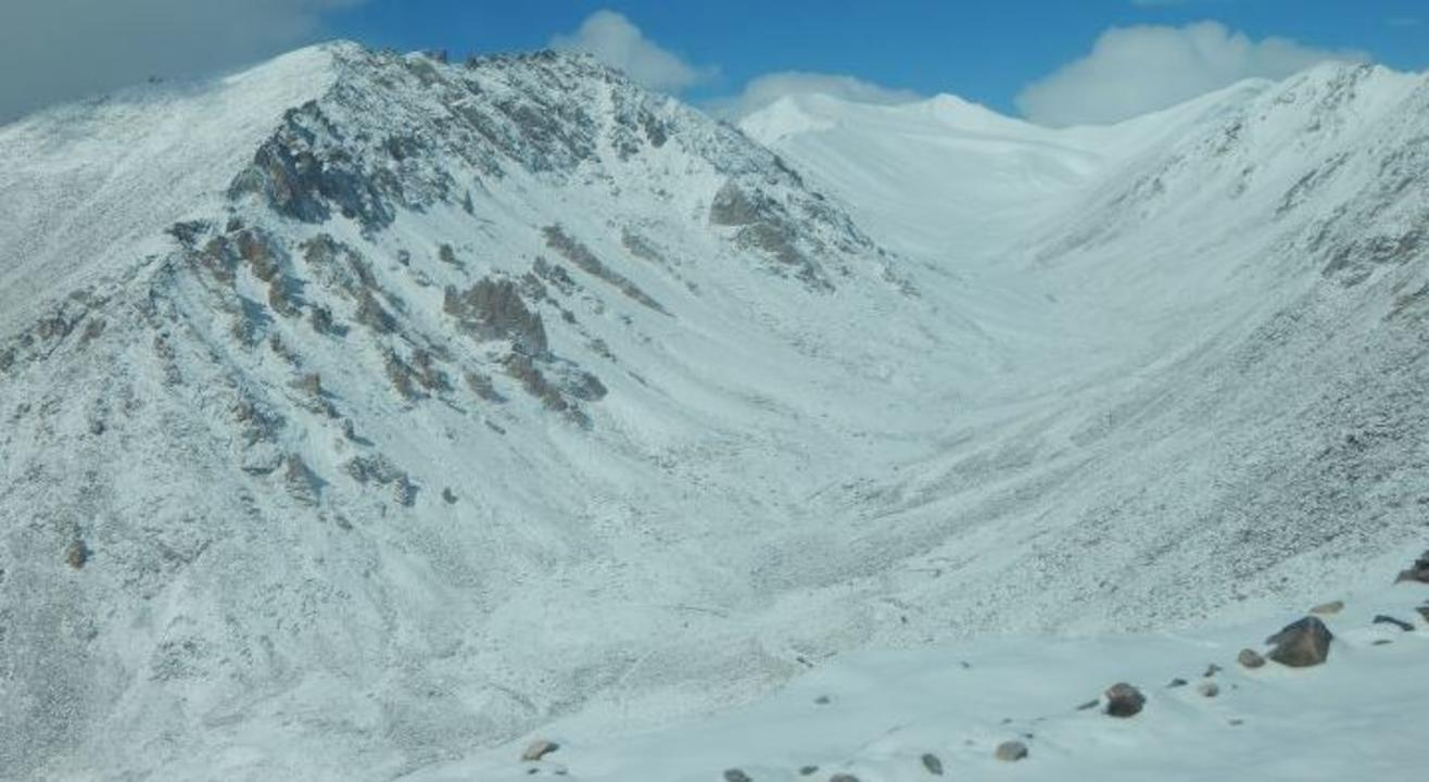 A sighseeing Tour To Ladakh | Leh Khardungla-Changla-Nubra-Pangong Lake