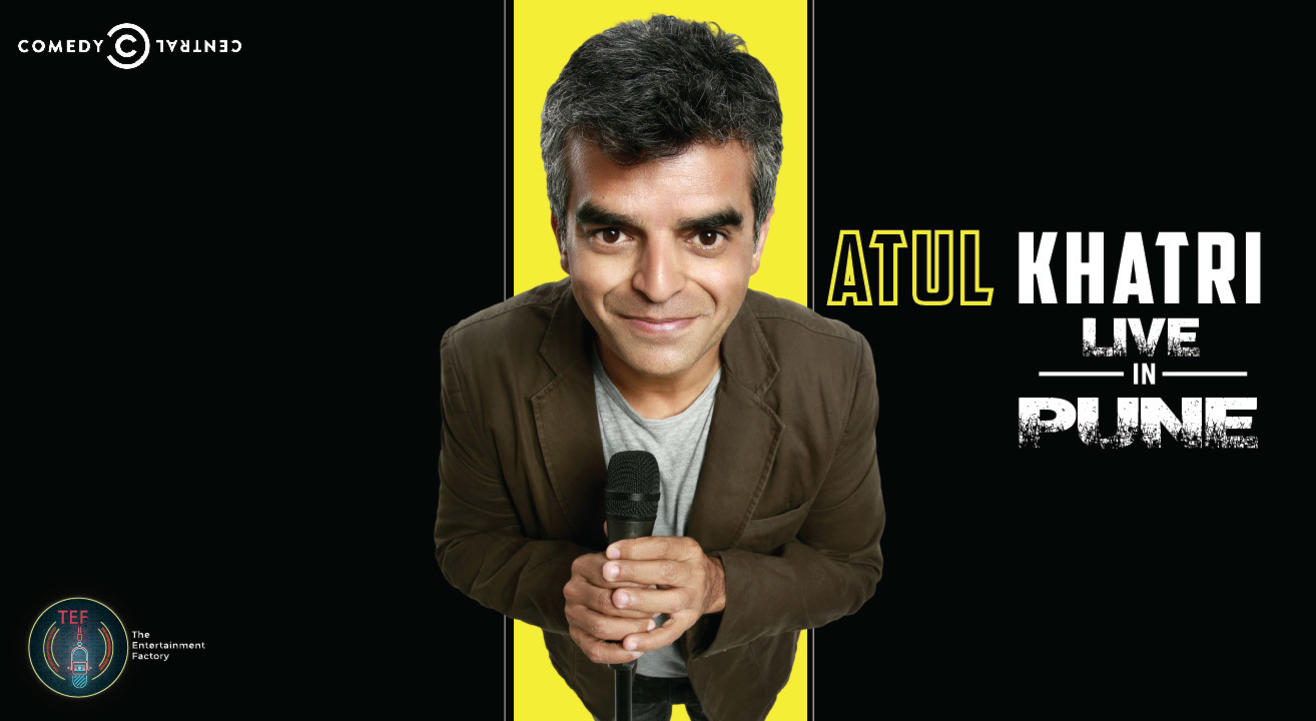 Atul Khatri Live