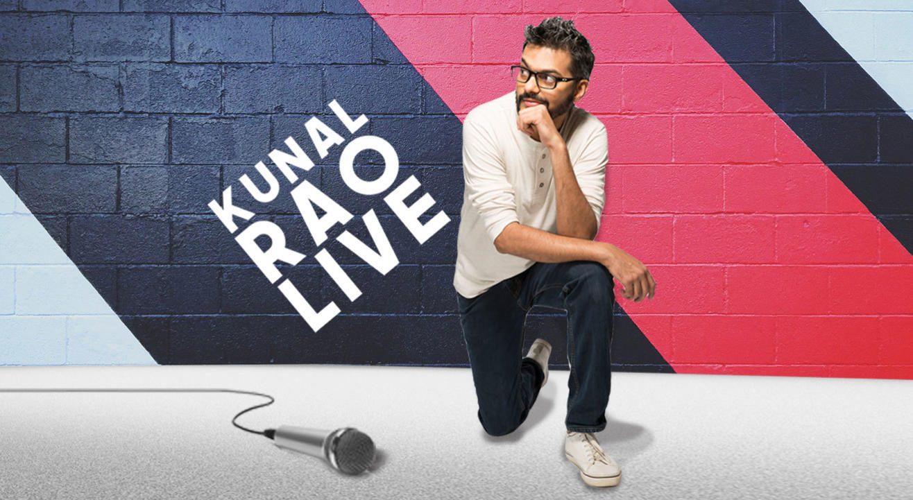 LVC Presents Kunal Rao Live in Goa