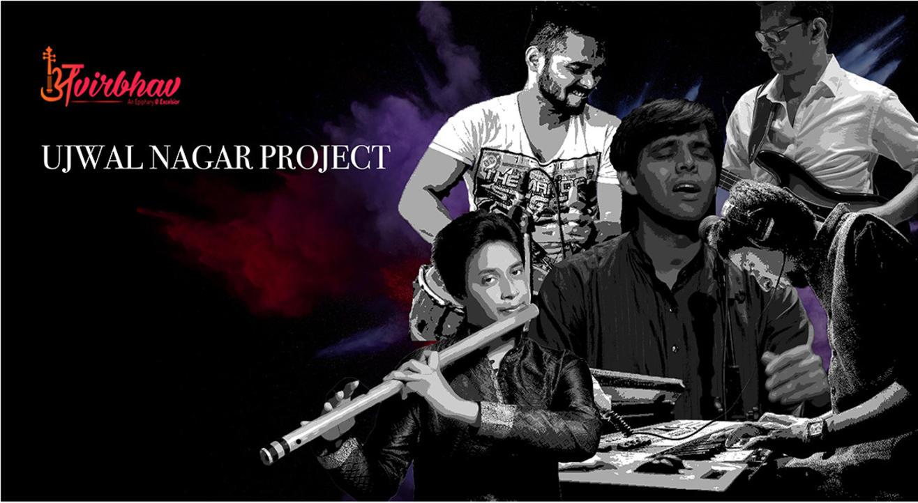 Avirbhav - Ujwal Nagar Project