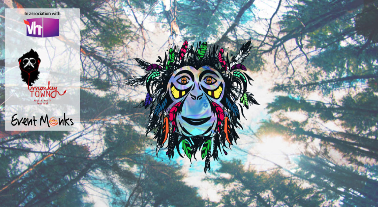 Monkey Town Arts & Music Festival 2nd Edition 2017