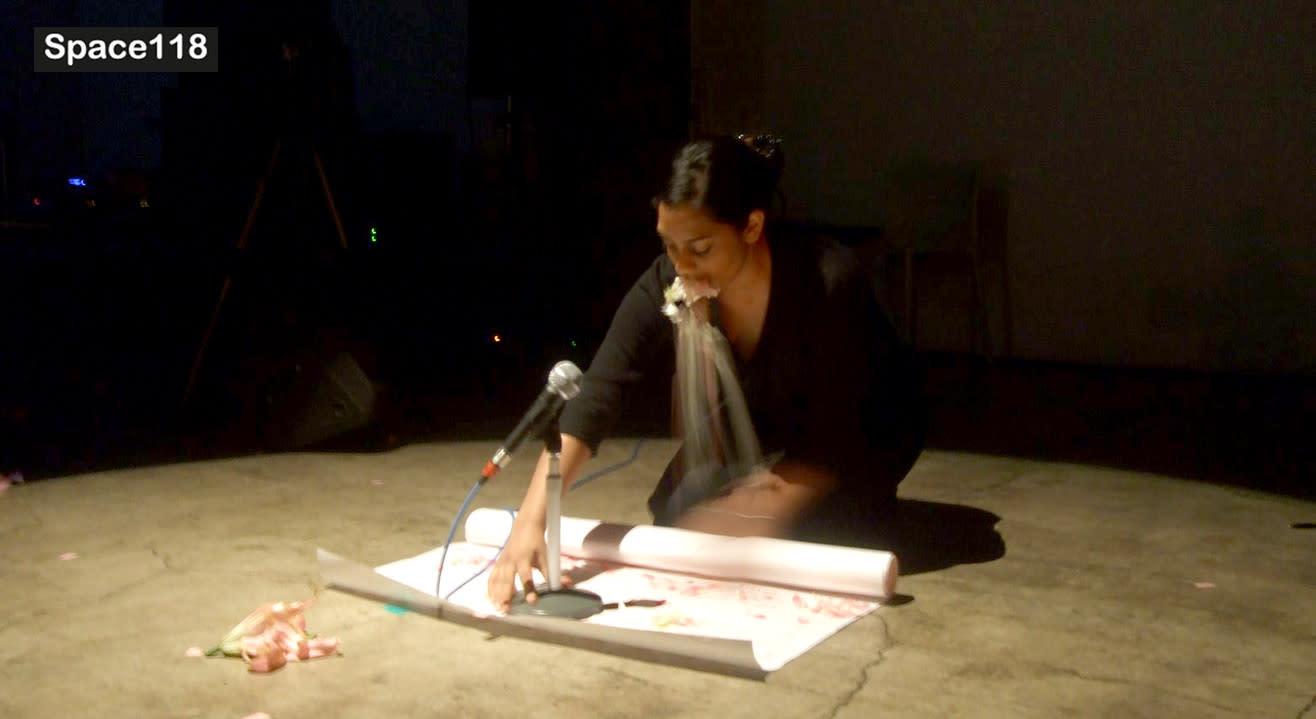 Sound Art Workshop by Alia Pathan