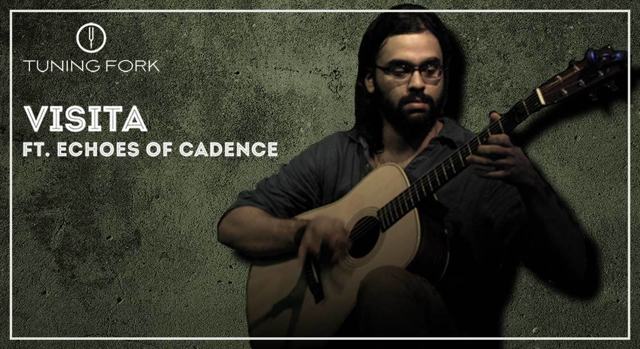 Visita Live Ft. Echoes Of Cadence