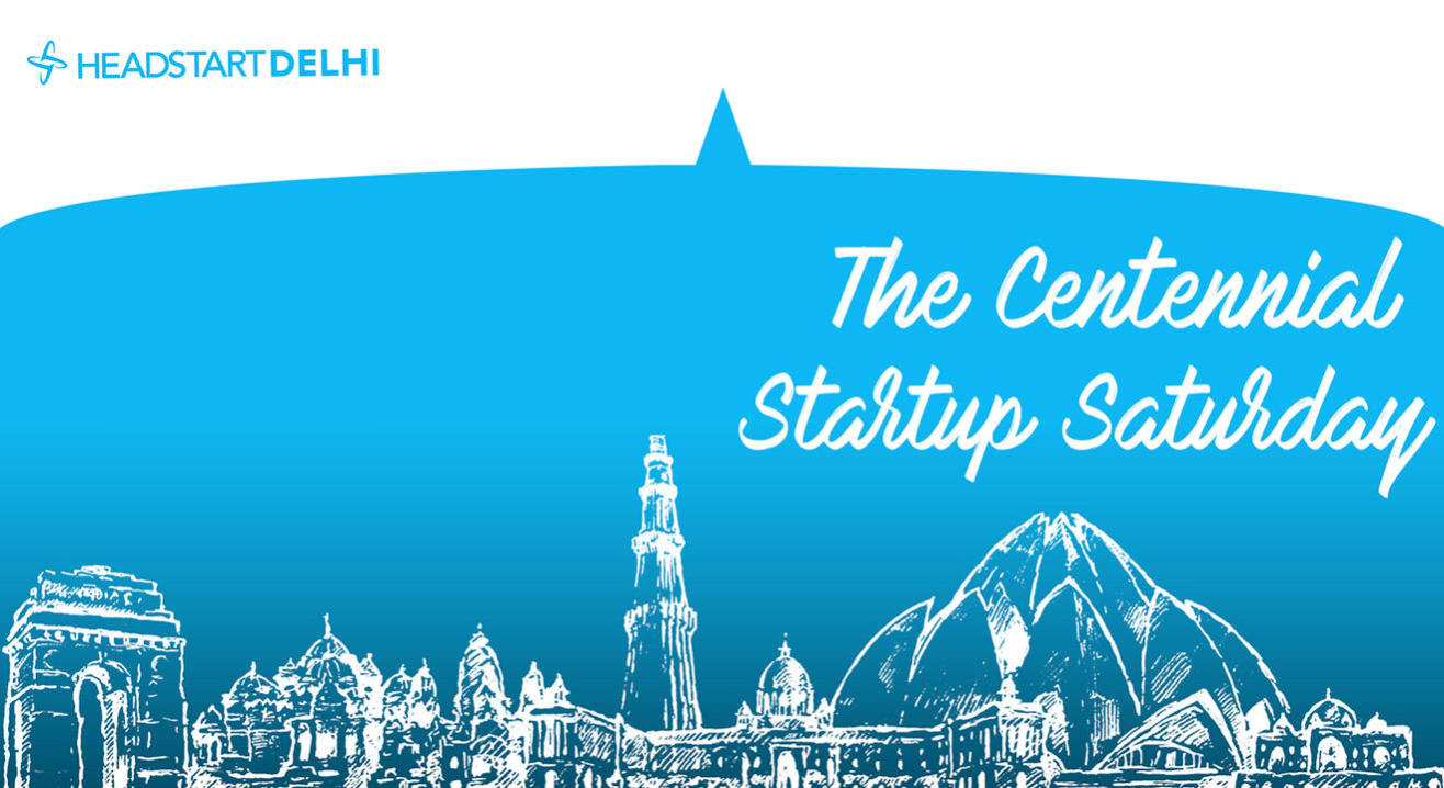 The Centennial Startup Saturday