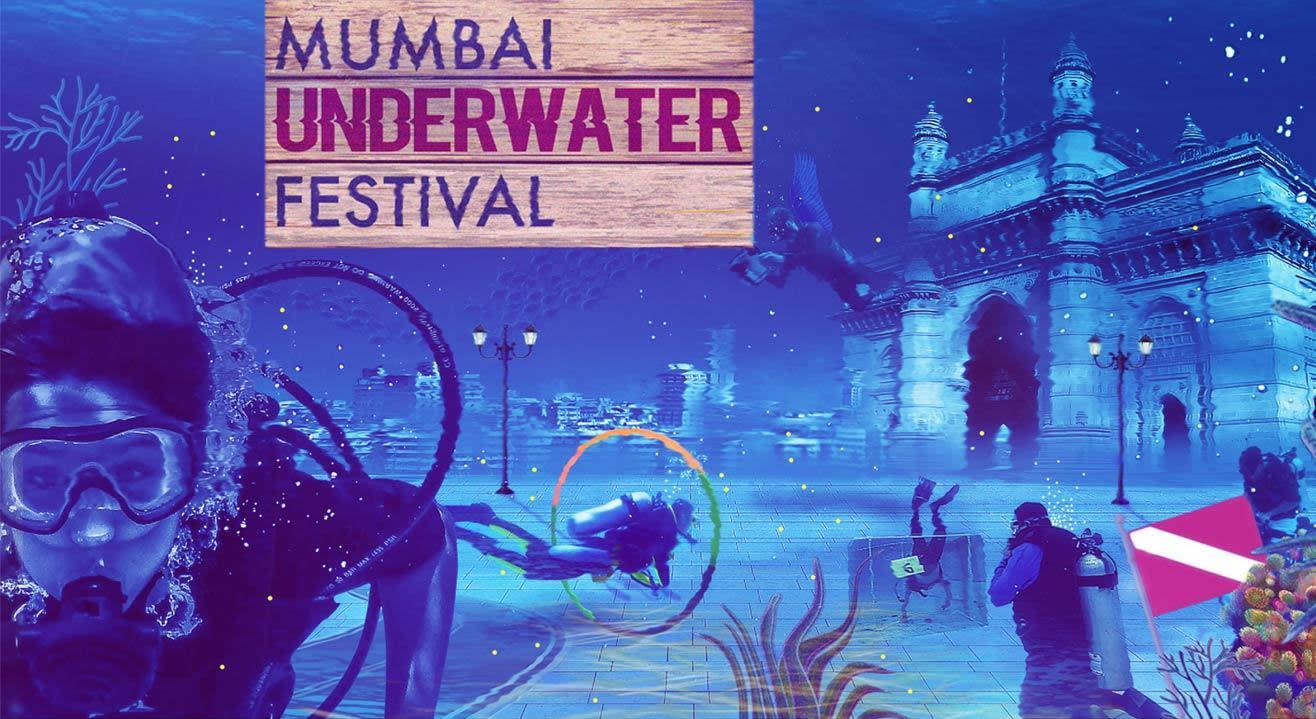 Mumbai Underwater Festival 2017