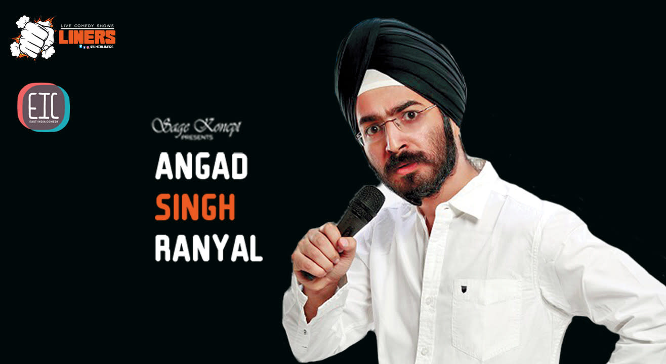 Image of: Political Punchliners Standup Comedy Show Ft Angad Singh Ranyal In Chandigarh Youtube Book Tickets To Punchliners Standup Comedy Show Ft Angad Singh