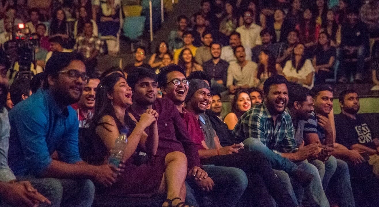 Fresh Laughs: New Indian Comedy Videos