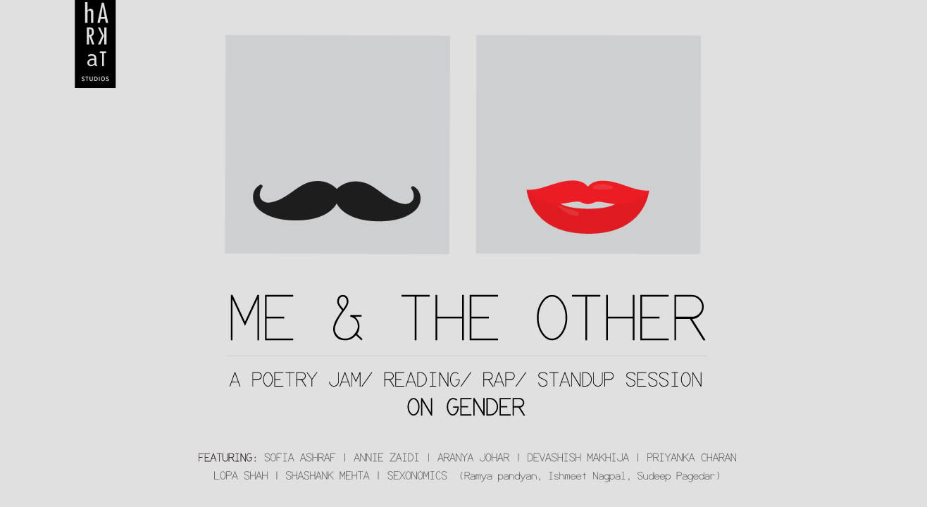 Me and the Other: Performances on Gender