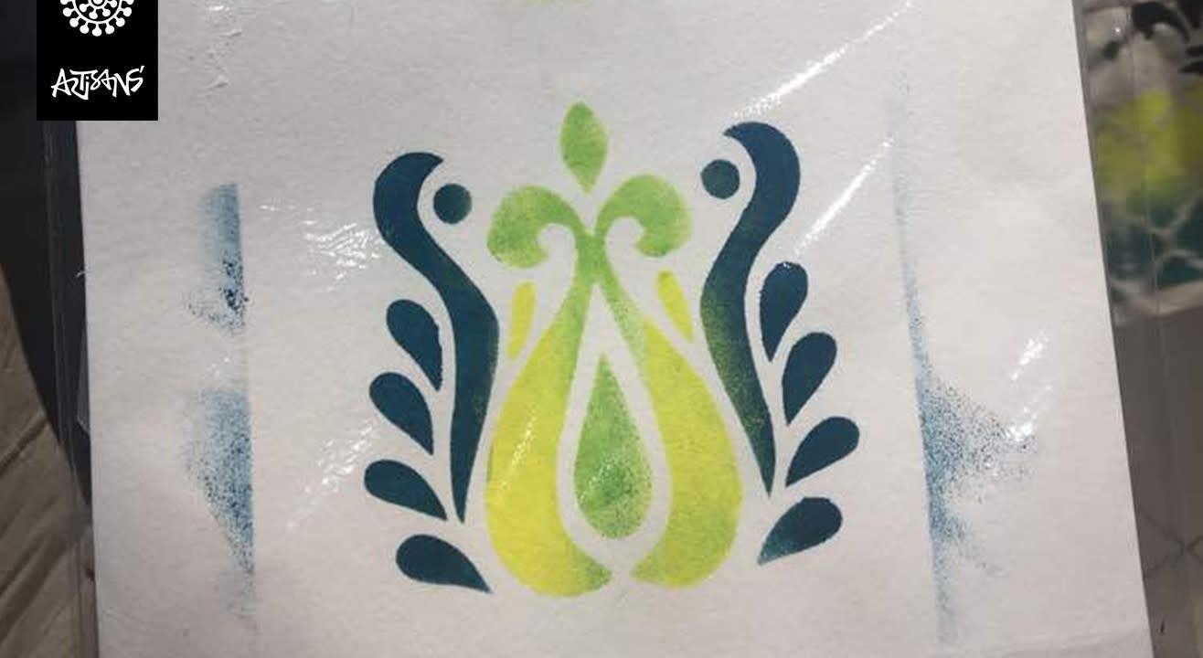 Stencil Making