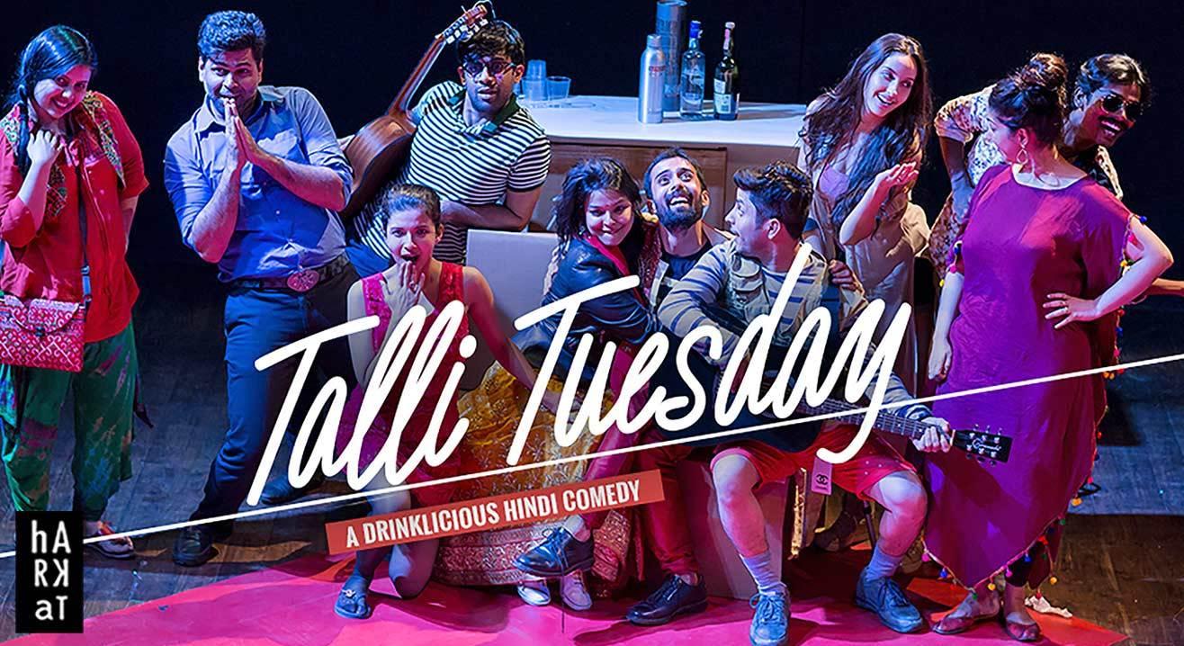 Talli Tuesday